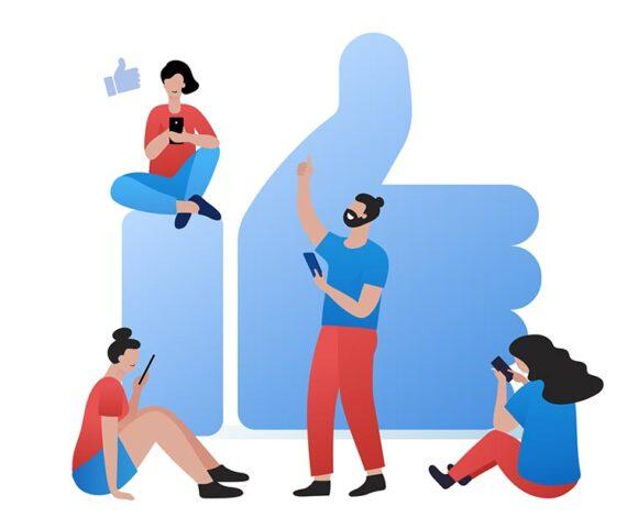Grupo Fechado no Facebook com Unidades de Aprendizado