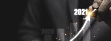 O QUE ESPERAR PARA O ANO DE 2021