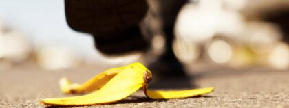 """As maiores """"cascas de banana"""" e como escapar delas"""