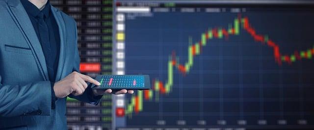 Bolsa de valores pela primeira vez