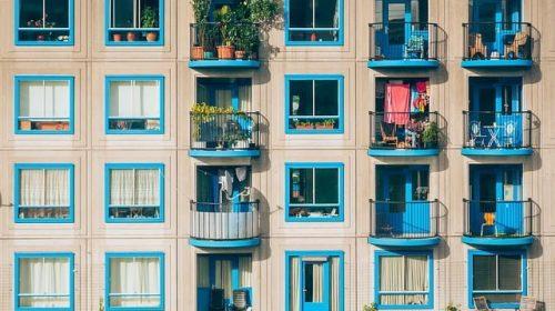 Quais as taxas cobradas para quem compra apartamento?