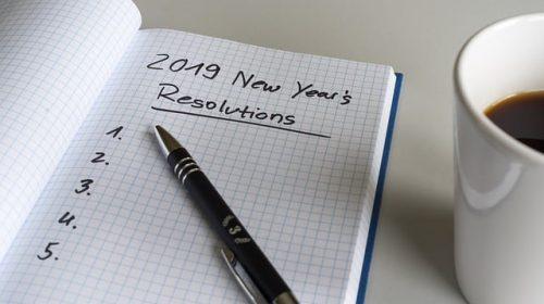 Ano novo, dinheiro novo: 5 dicas para juntar dinheiro em 2019