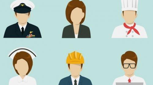 Qual profissão seu filho deve buscar?