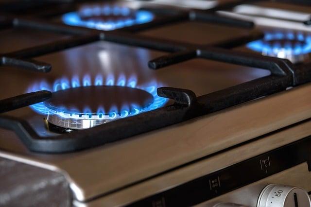 Como economizar no gás de cozinha