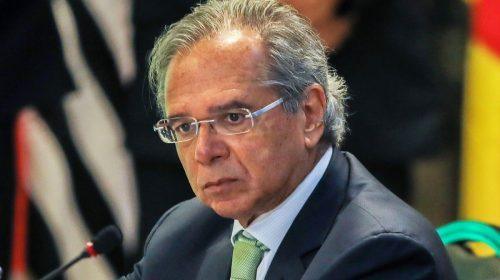 A perigosíssima entrevista de Paulo Guedes e seu plano macabro para os brasileiros