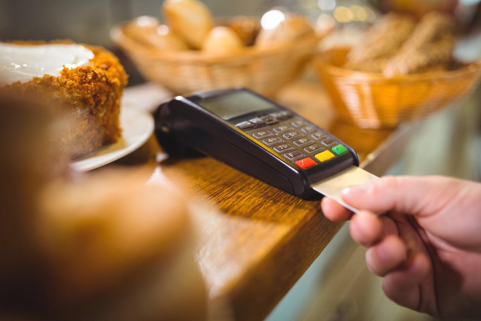 débito ou crédito