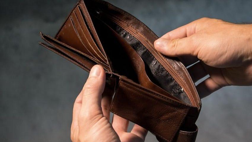 Como se preparar para uma despesa inesperada