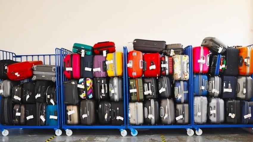 Entenda as novas regras para as bagagens aéreas