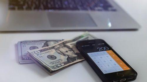 Como controlar as finanças?