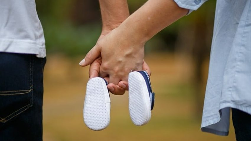 Como se organizar financeiramente para o primeiro filho