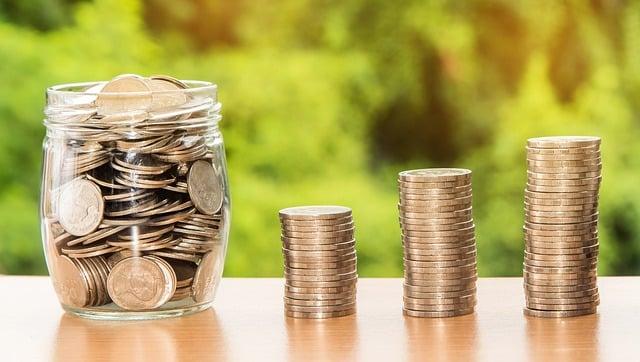 Renda variável e renda fixa
