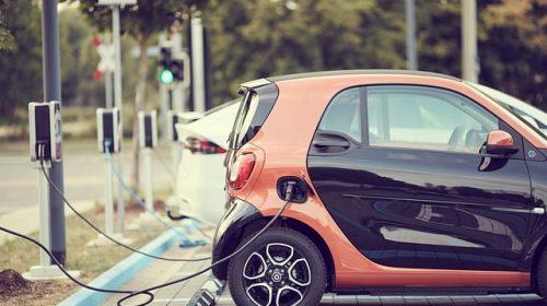 Vale a pena ter um carro elétrico?
