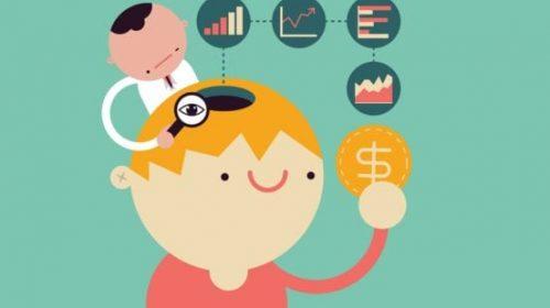 Vídeo – Economia comportamental – A tomada de decisão sobre o dinheiro