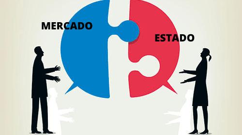 Casa do Saber: Mitos liberais e discussão sobre o tamanho do Estado