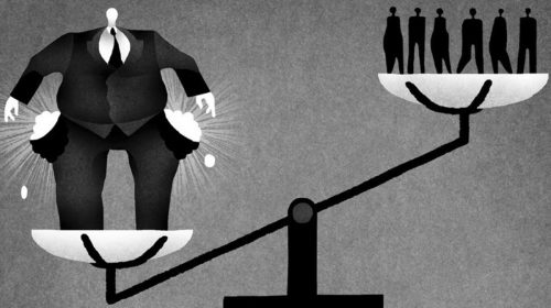 Estamos em guerra! Discurso sobre desigualdade na conferência nacional do PSB