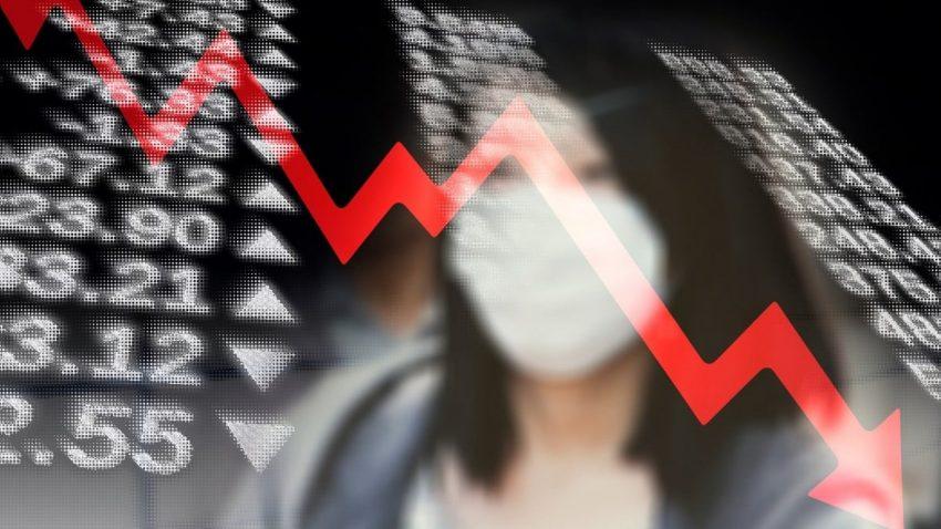 Os reais motivos sobre a Queda da Bolsa