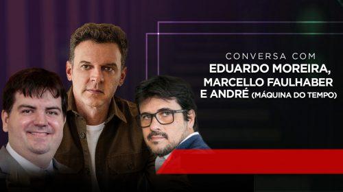 VÍDEO – André Teixeira Jacobina, Marcello Faulhaber e Eduardo Moreira