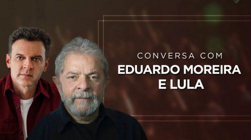 VÍDEO – Conversa com o ex-presidente Lula – O impacto social da crise