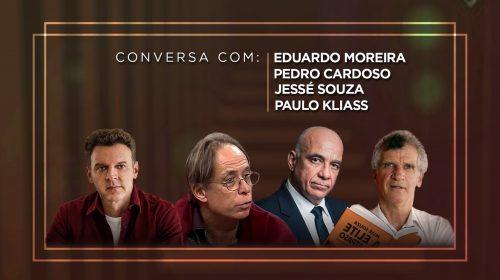 VÍDEO – A Tragédia do Povo Pobre, sem ajuda e com o vírus – com Pedro Cardoso, Jessé Souza e Paulo Kliass