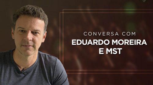 VÍDEO – João Paulo Rodrigues e Eduardo Moreira