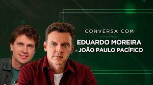 VÍDEO – Live com João Paulo Pacífico
