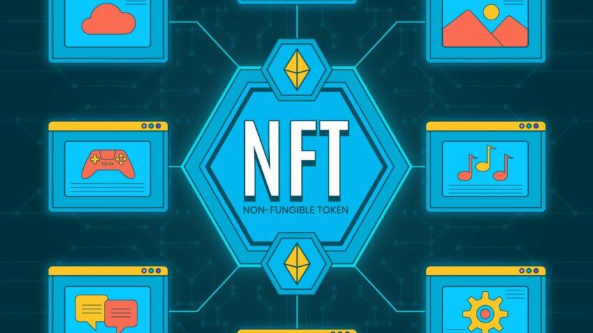 NFT: o que é e como funciona?