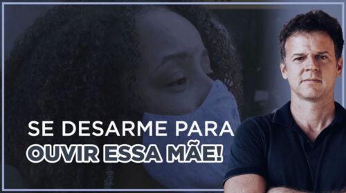 SE DESARME PARA OUVIR ESSA MÃE!