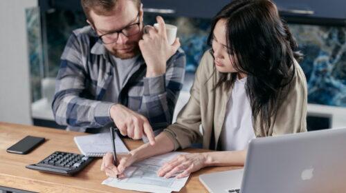 Já tem dívidas e novas dívidas estão chegando? 5 dicas de como evitar